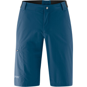Maier Sports Norit Shorts Heren, ensign blue